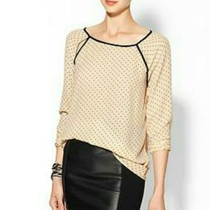 Tnley Road cut out blouse
